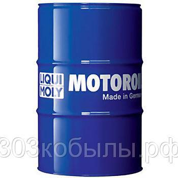 Синтетическое моторное масло Liqui Moly LKW Langzeit Motoroil Basic 10W 40 60л
