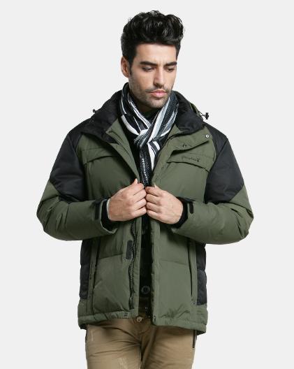 Куртка мужская К-58