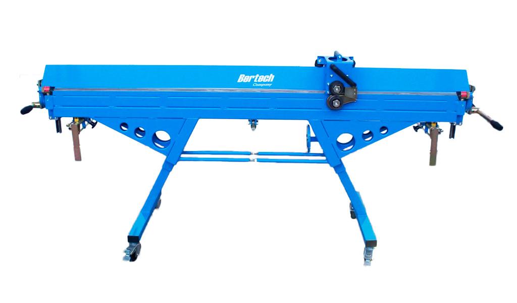 Листогиб механический BerTech ZRD 2150