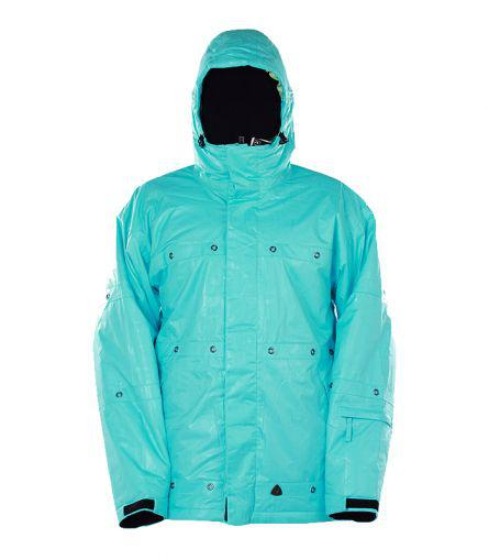 Куртка мужская VIRUS Hard голубая