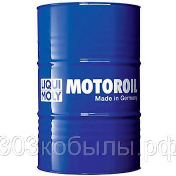 НС синтетическое моторное масло Liqui Moly LKW Leichtlauf Motoroil Basic 10W 40 205л