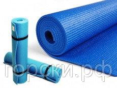 Туристические коврики Синий 1800х600х8мм