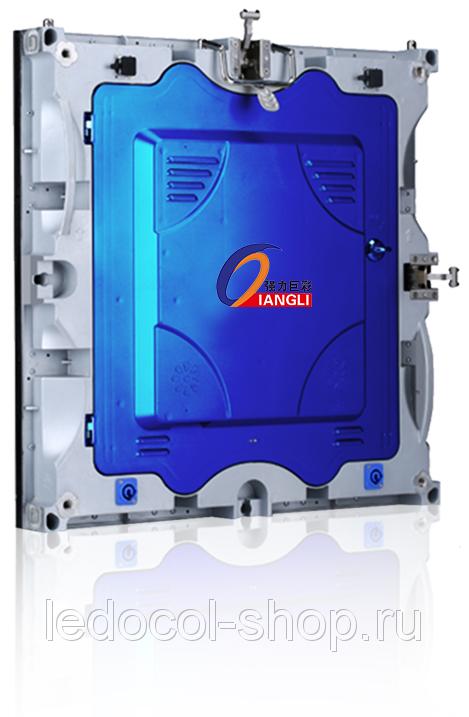 Мобильный светодиодный экран Qiangli P5
