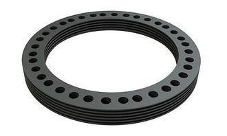 Кольцо уплотнительное резиновое САМ 200мм