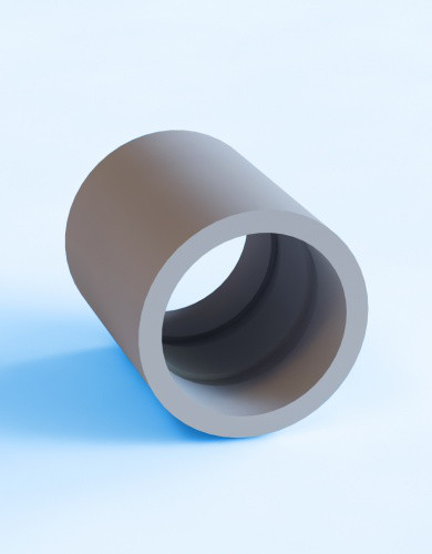 Муфта хризотилцементная БНМ 150 мм