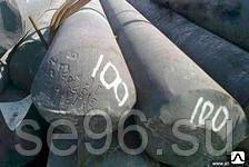 Круг 110 мм горячекатаный сталь 09Г2С резка в размер