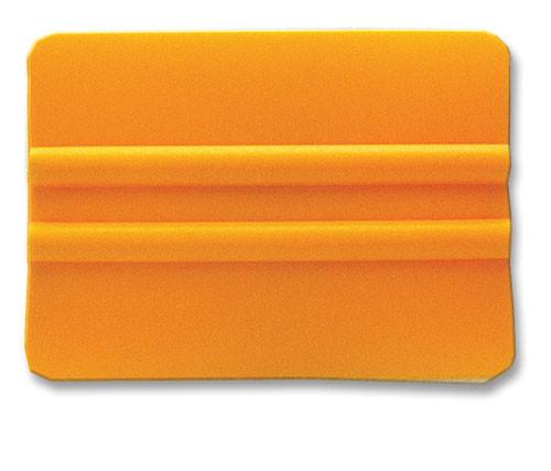GT 087 Выгонка пластиковая желтая (10 см)