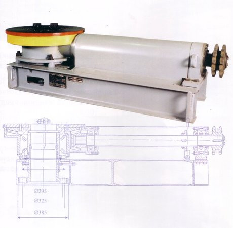 Ротор РМ 200