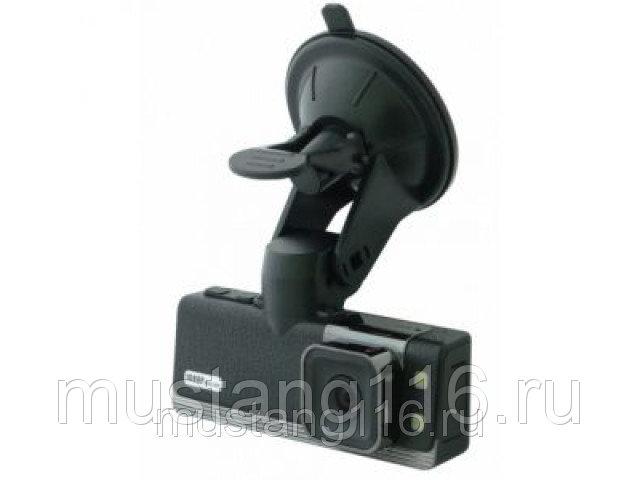 Видеорегистратор INTRO VR 910L Full HD, Экран 15, HDMI, ночная съемка, датчик движения