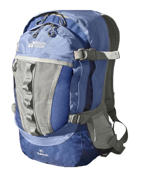 Nova Tour Слалом 40 v2 рюкзак