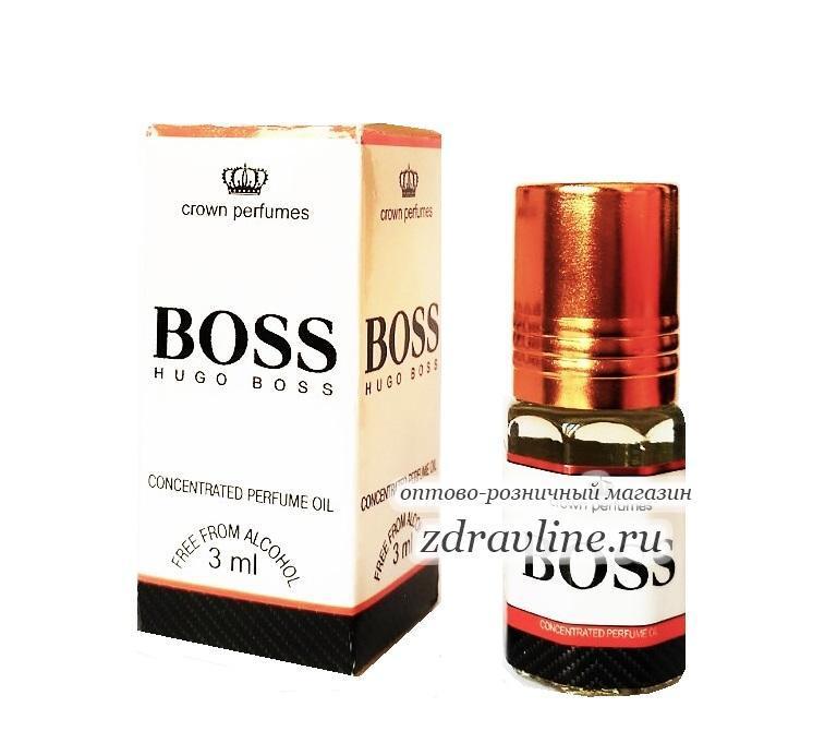 Boss Hugo Boss (Босс Хуго Босс) Ravza 3мл