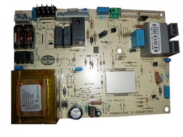 Плата управления Eolo Mini 2428, Eolo Mini 24 S, NIKE Mini 2428 1024038