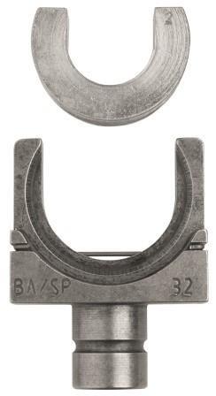 Пресс головки BASP 32 (набор)