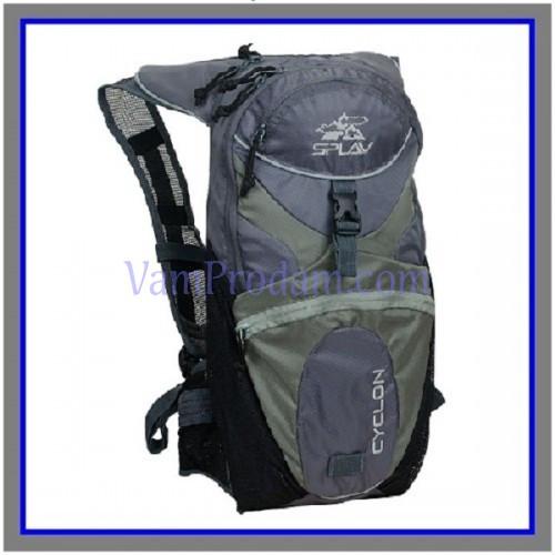 Рюкзак туристический «Cyclon» У нас ВСЁ для туриста!