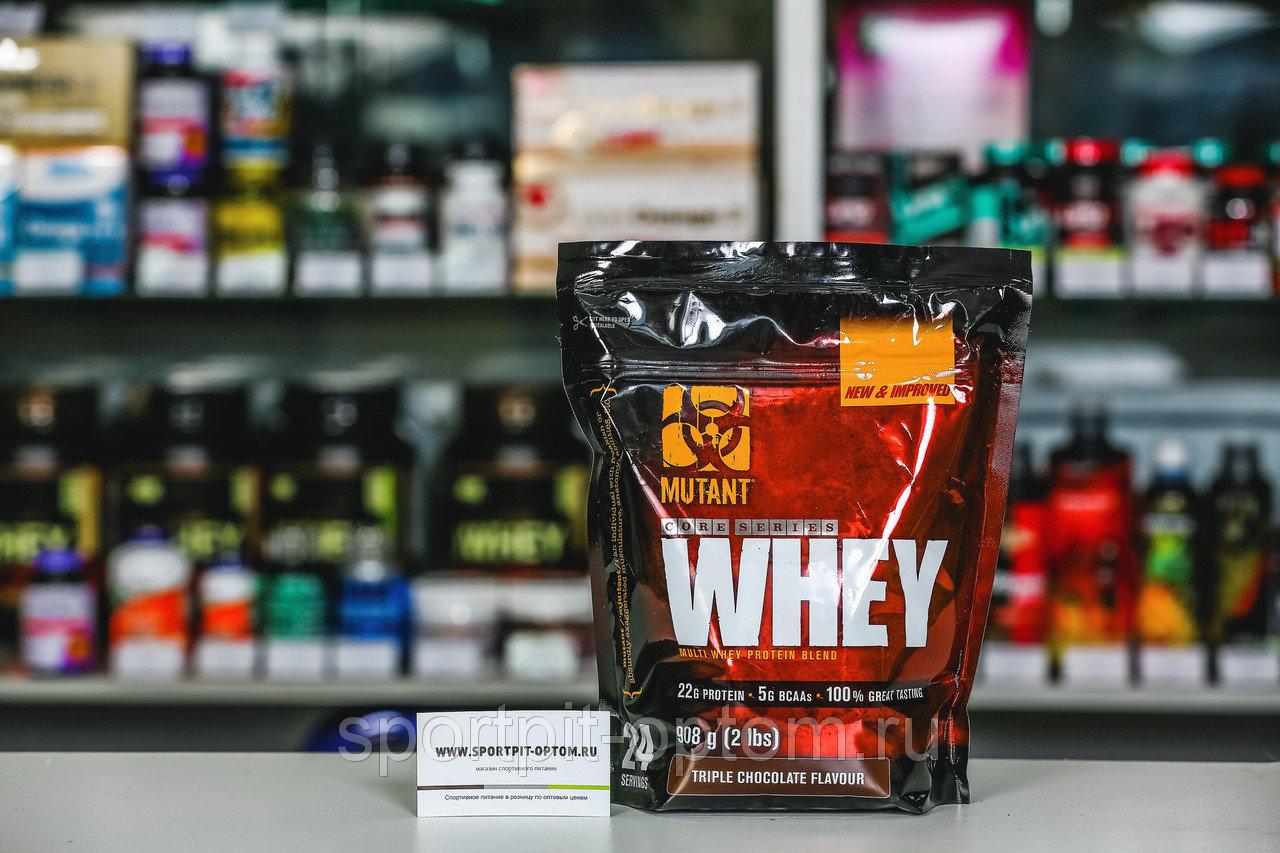 Протеин PVL Mutant Whey 908 гр