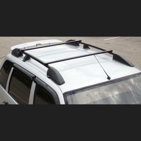 Рейлинги ВАЗ 2123 Шеви Нива Нива Шевроле Niva Chevrolet