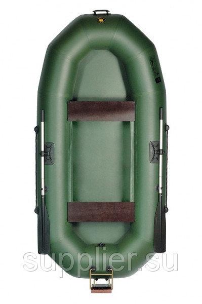 Лодка Таймень N 270 ТР (Транец)