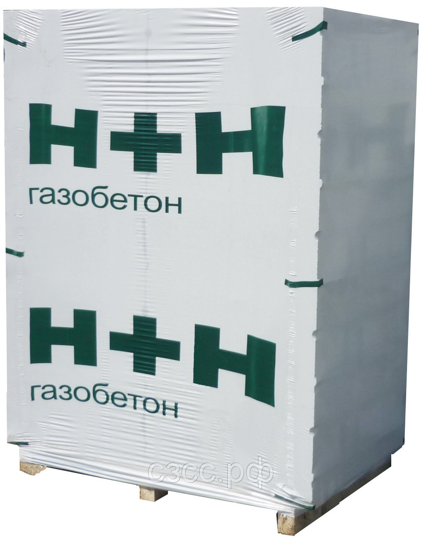 Газобетон Н+Н D400 625х250х100, выгодная цена