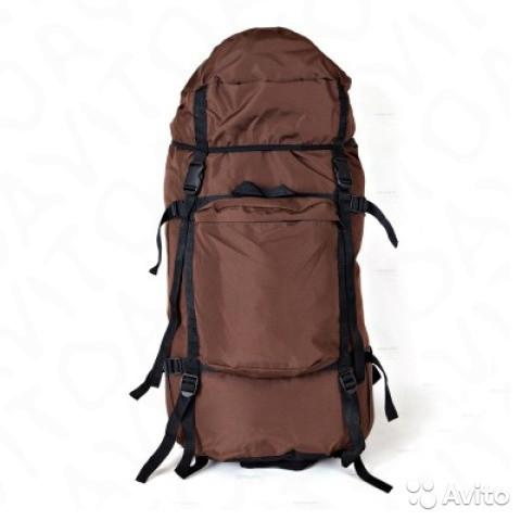 Рюкзак Турист (Вьюк) 60л, 80л, 100л