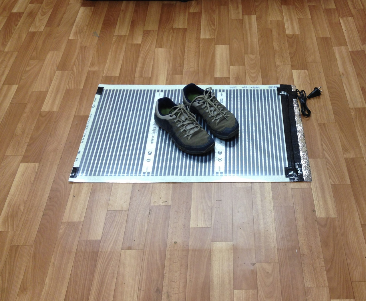 Сушилка для обуви и одежды 5050