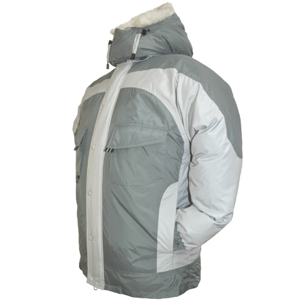 Пуховая куртка Кредо