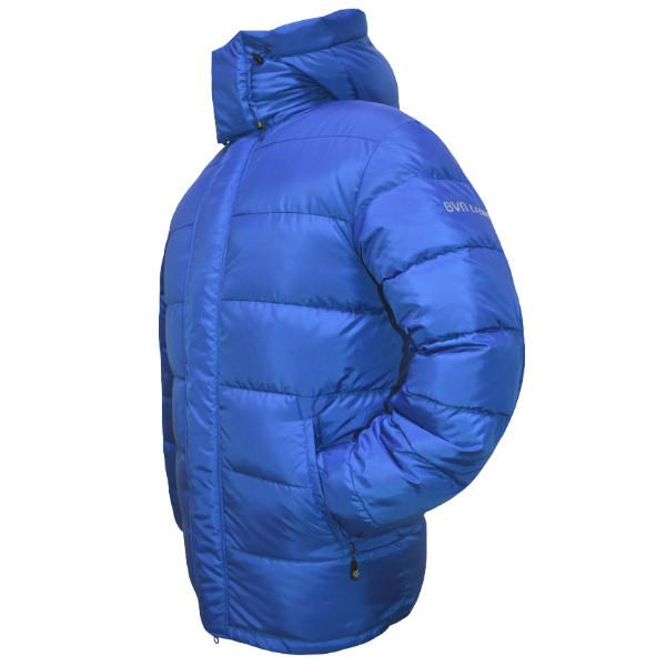 Пуховая куртка ИРБИС 2 New светло синий (василек), 52176