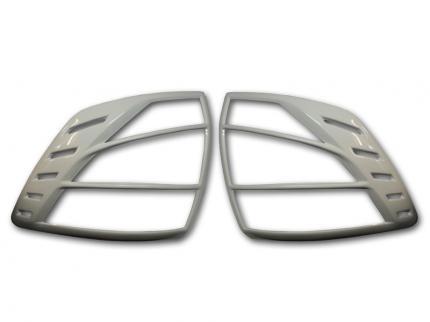 Накладки на задние фонари для Лада Гранта (ВАЗ 2190)