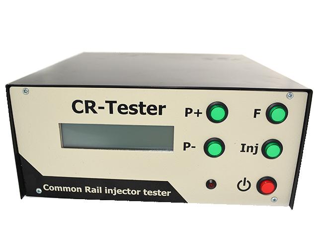 Контроллер CR тестер 1 канал