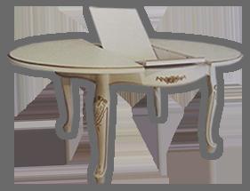 Стол Мали (раздвижной)