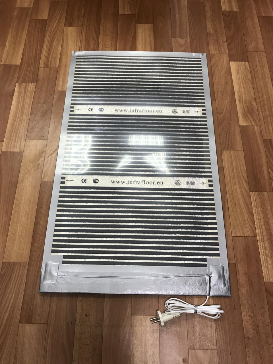 Мобильный теплый пол под ковер 5075