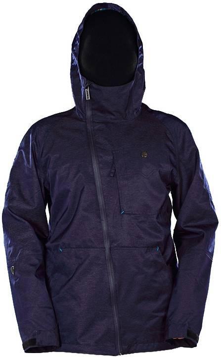 Куртка мужская VIRUS TarOs синяя