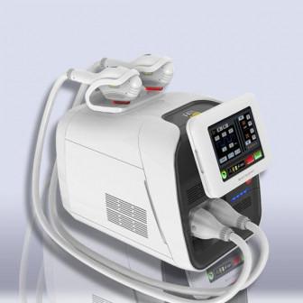 Аппарат RIVA 1 SHR эпиляция, омоложение, удаления угрей