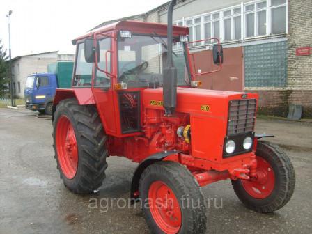 МТЗ 510 Беларус
