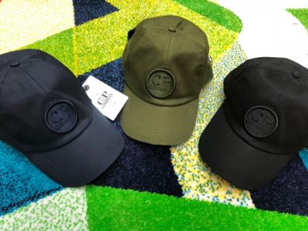 C.P.COMPANY кепки и шапки
