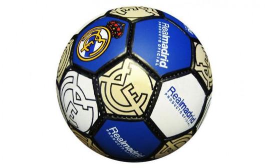 Мяч футбольный REAL MADRID
