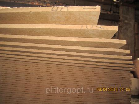 Isoplaat (изоплат) теплозвукоизоляционные плиты 25 мм