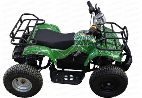 Электроквадроцикл Детский Надежный Мини