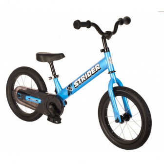 Велосипед/беговел Strider 14x Sport Blue