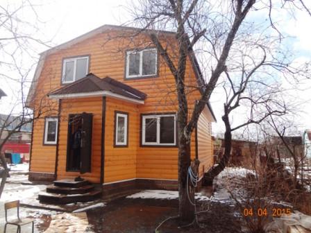 Продается дом круглогодичного проживания г.Жуковский ул.Кооперативная