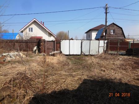 Продается дом на участке ИЖС Раменский р-н пос.Кратово мкр.Хрипанское Поле