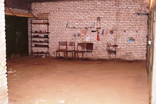 Продается гараж г.Жуковский ул.Гудкова
