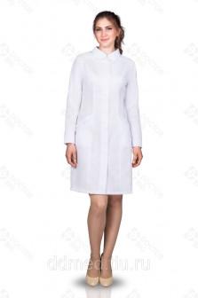 М 259 Халат медицинский женский , тс
