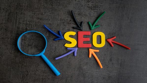 SEO оптимизация сайта и его продвижение.