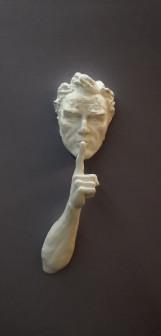 Скульптура Секрет