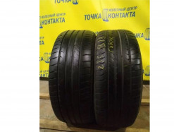 235 55 18 Goodyear EfficientGrip