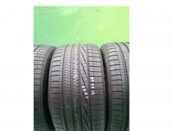 245/45 R19 Goodyer Eagle RS-A 2