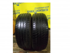 225 50 17 Michelin Primacy HP