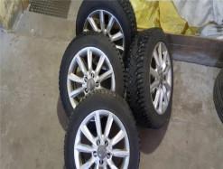 16 Диски на VW Audi Shkoda 5 112 7.5j et 45