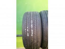 225 45 17 Bridgestone Regno grxi (6mm)