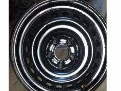 4 диска R16*6.5 5*114.3 Magnetto Wheels MW16016